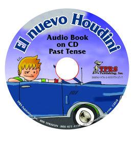 El nuevo Houdini - audio book