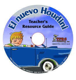El nuevo Houdini - Teacher's Guide on CD
