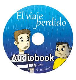 El viaje perdido - Audiobook