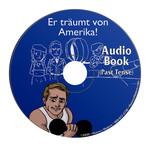 Fluency Matters Er träumt von Amerika - Luisterboek