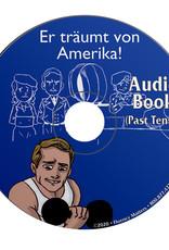 Er träumt von Amerika - Luisterboek