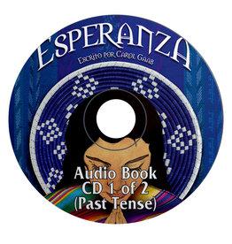 Esperanza - Audio Book