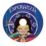 Fluency Matters Esperanza - Teacher's Guide on CD