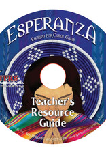 Esperanza - Teacher's Guide on CD