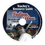 Fluency Matters Felipe Alou - Desde los valles a las montañas   - Teacher's Guide