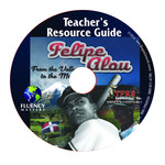 Fluency Matters Felipe Alou: From the valleys to the mountains  - Teacher's Guide