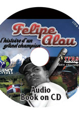 Felipe Alou: l'histoire d'un grand champion - Audio Book
