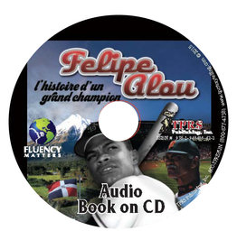 Felipe Alou: l'histoire d'un grand champion - Audiobook