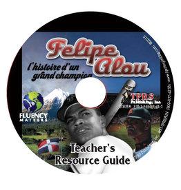 Felipe Alou: l'histoire d'un grand champion  - Docentenhandleiding