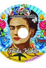 Frida Kahlo  - Teacher's Guide on CD