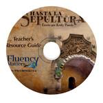 Fluency Matters Hasta la sepultura - Docentenhandleiding