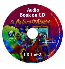 La calaca alegre - Luisterboek
