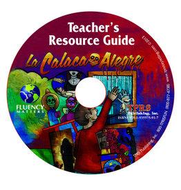La Calaca Alegre - Teacher's Guide