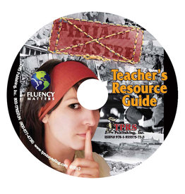 La hija del sastre - Teacher's Guide on CD