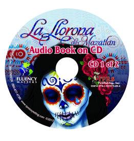 La Llorona de Mazatlán - audio book