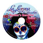 Fluency Matters La Llorona de Mazatlán - Docentenhandleiding