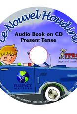 Le nouvel Houdini - Luisterboek