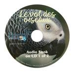 Fluency Matters Le vol des oiseaux - Audiobook