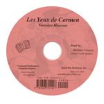 Veromundo Les yeux de Carmen - Audiobook