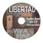 Fluency Matters Libertad - Luisterboek
