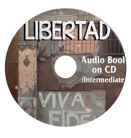 Libertad - Audio Book