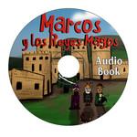 Fluency Matters Marcos y los Reyes Magos - Luisterboek