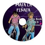 Fluency Matters Mata la piñata - Audiobook
