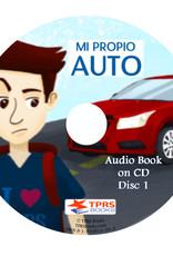 Mi propio auto - Audio Book