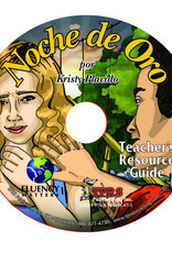 Noche de oro - Teacher's Guide