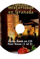 Noches misteriosas en Granada - Audiobook