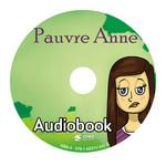 TPRS Books Pauvre Anne - Luisterboek