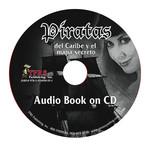Fluency Matters Piratas del Caribe y el mapa secreto - Audiobook