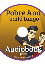 Pobre Ana bailó tango - Luisterboek