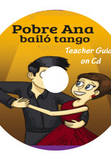 Pobre Ana bailó tango - Docentenhandleiding