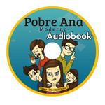 TPRS Books Pobre Ana moderna - Luisterboek