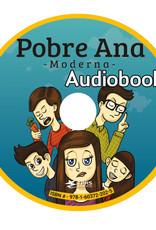 Pobre Ana moderna - Audiobook