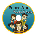 TPRS Books Pobre Ana Moderna - Docentenhandleiding