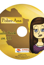 Pobre Ana - Audio Book