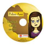 TPRS Books Pobre Ana - Teacher's Guide