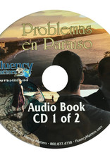 Problemas en paraíso - audio book