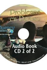 Problemas en paraíso - Luisterboek