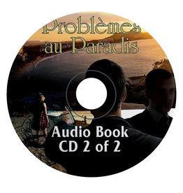 Problèmes au Paradis - Audiobook