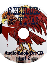 Rebeldes de Tejas - Audiobook