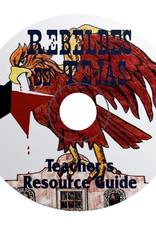Rebeldes de Tejas - Docentenhandleiding