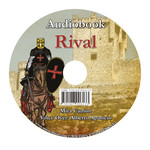 Mira Canion Rival - Audiobook