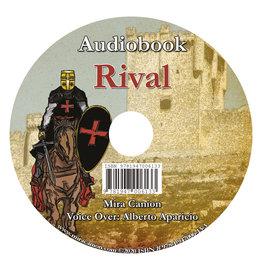 Rival - Audiobook