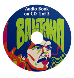 Santana - Luisterboek