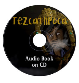 Tezcatlipoca - Audiobook