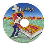 Mira Canion Tumba - Luisterboek
