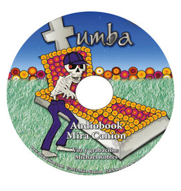 Tumba - audio book